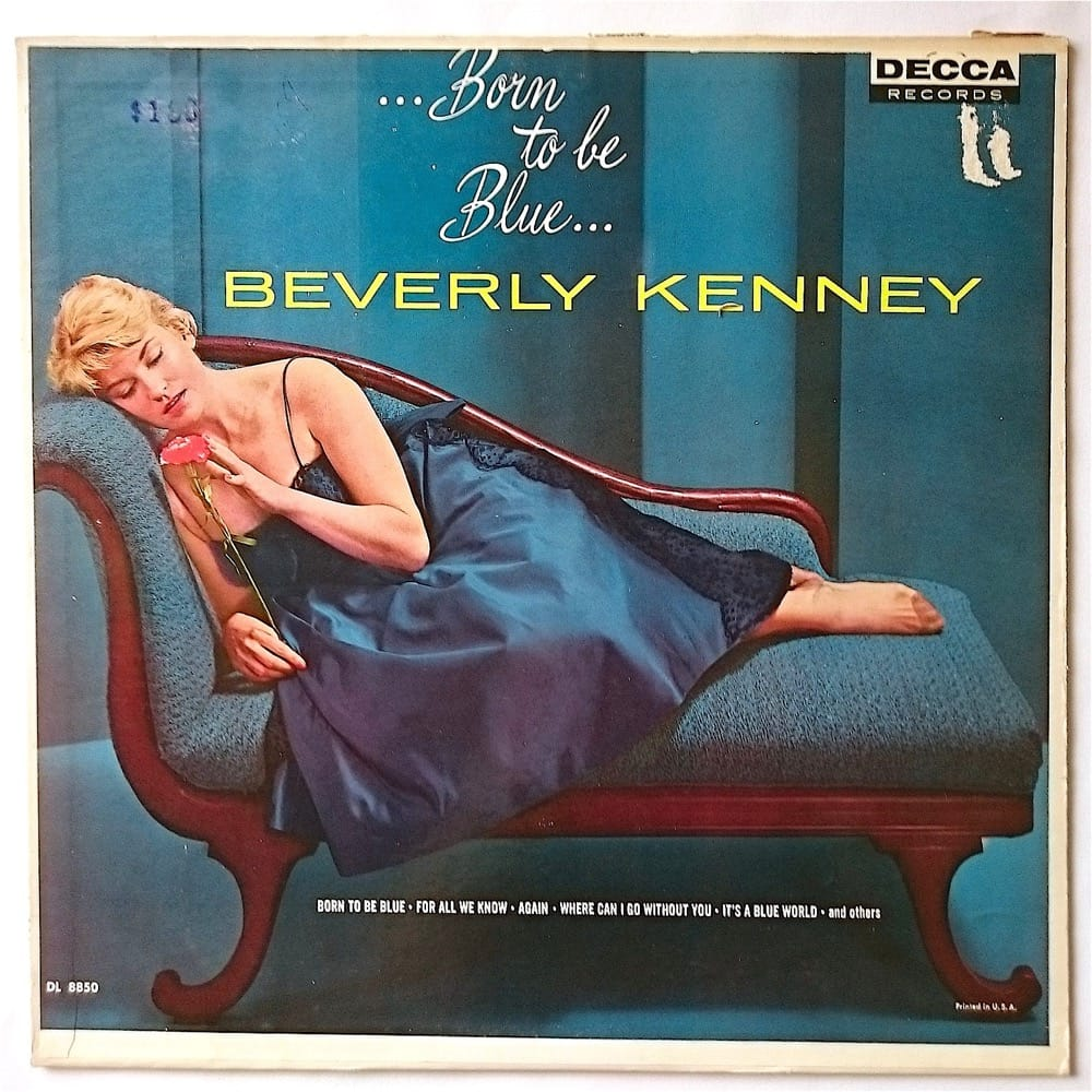 Beverly Kenney