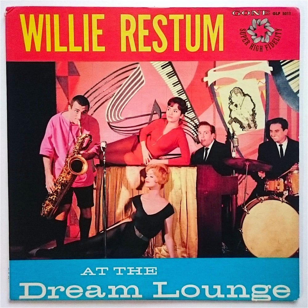 Willie Restum